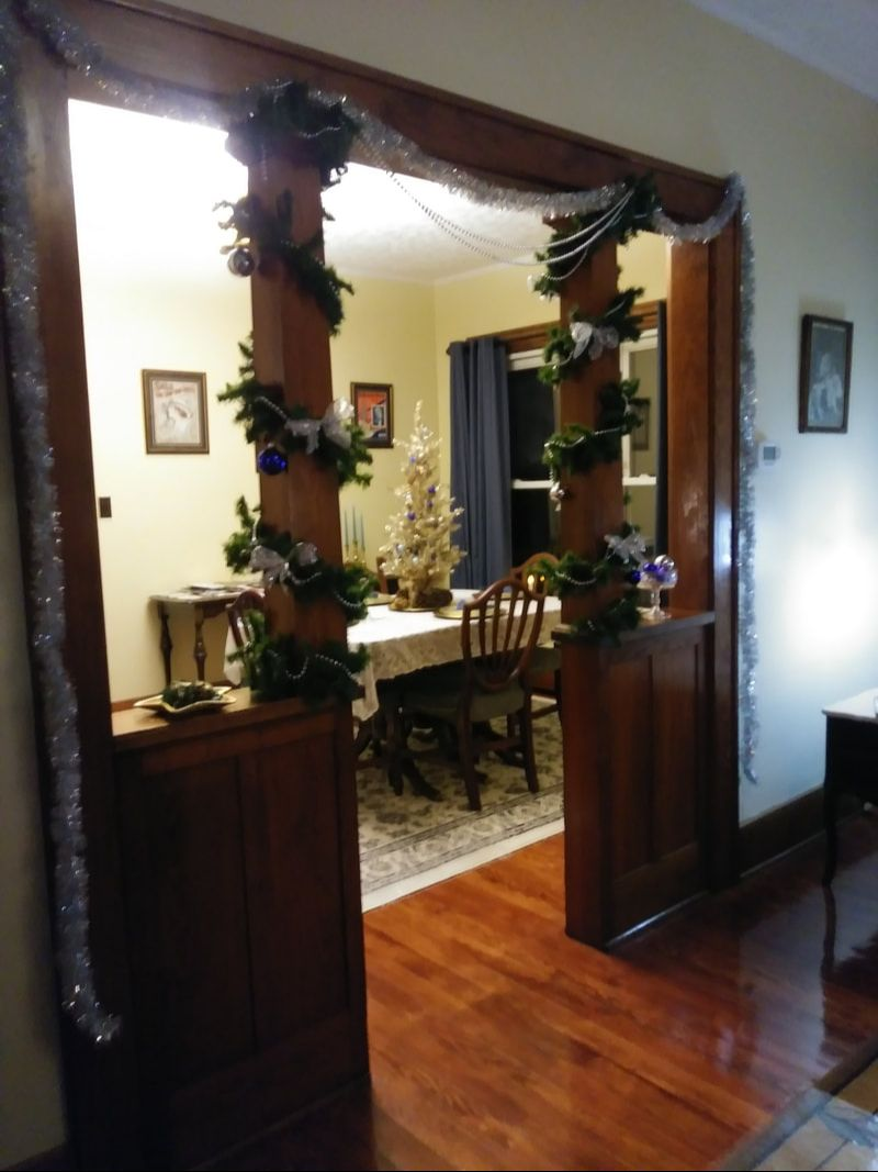 West Liberty guest house rental